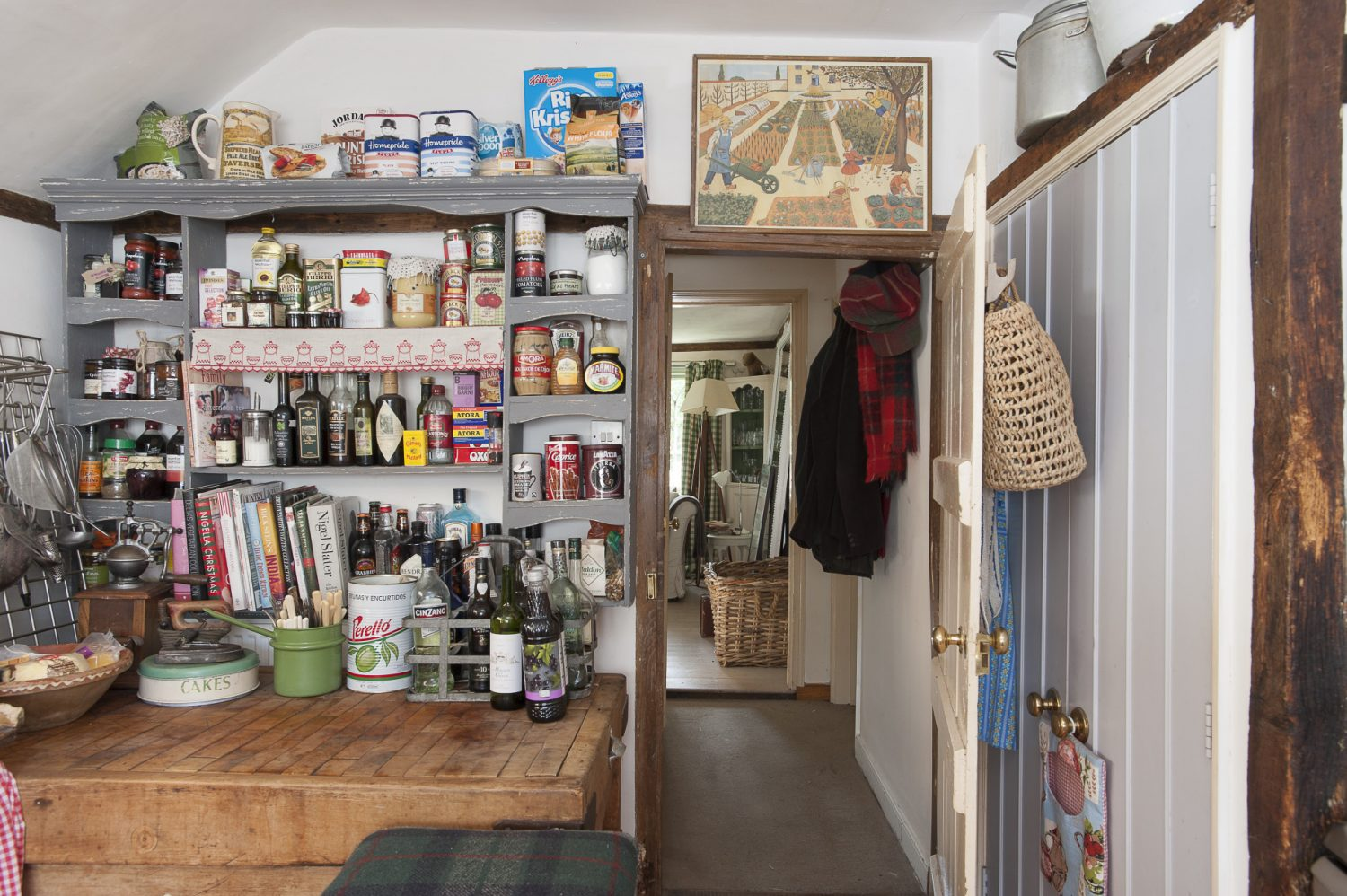 """""""We only sell things that we like and that we'd use ourselves,"""" says Pippa"""