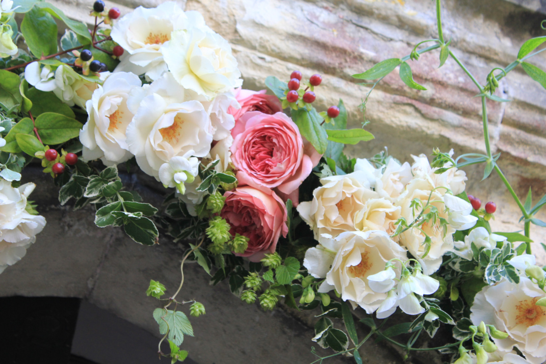 grow your own wedding flowers priceless magazines