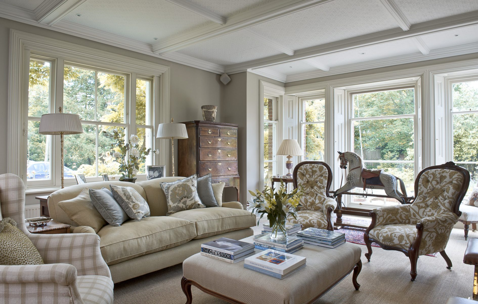 Interior Designs Priceless Magazines