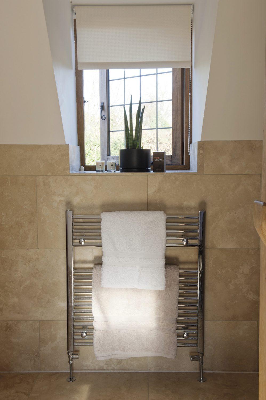 Then en suite bathroom