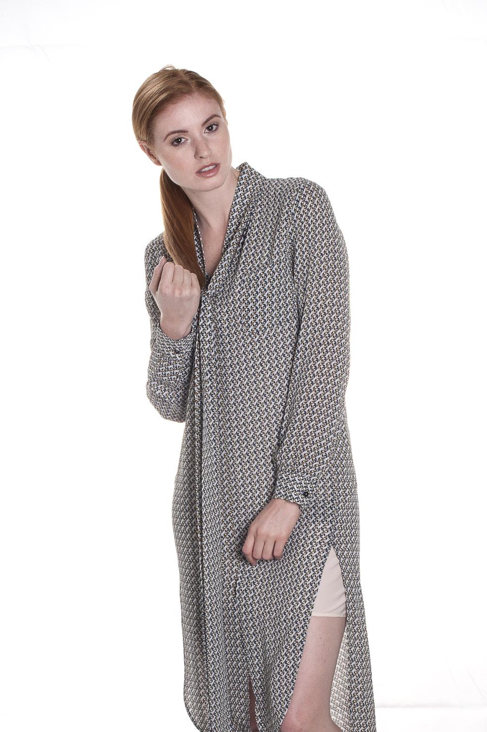 Baum und Pferdgarten dress & slip, £219, Odyl, Cranbrook odyldesign.com 01580 714907