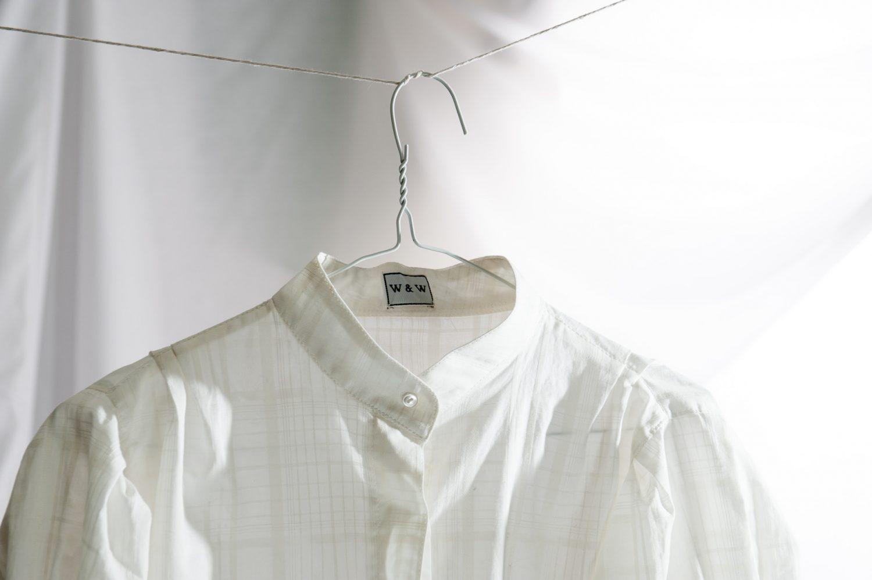 Budapest shirt, £112, Warp & Weft Styling, Hastings warpandweftstyling.com 01424 437180