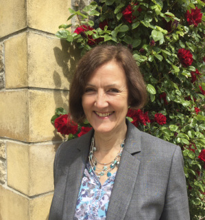 Alison Cordingley Headmistress at Fosse Bank School