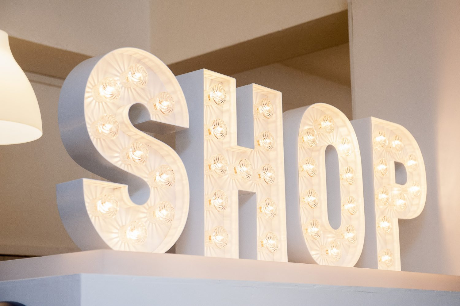 SHOP sells a wonderfully mixed and gloriously displayed array of goods, in a casual perfection of chic bohemian style