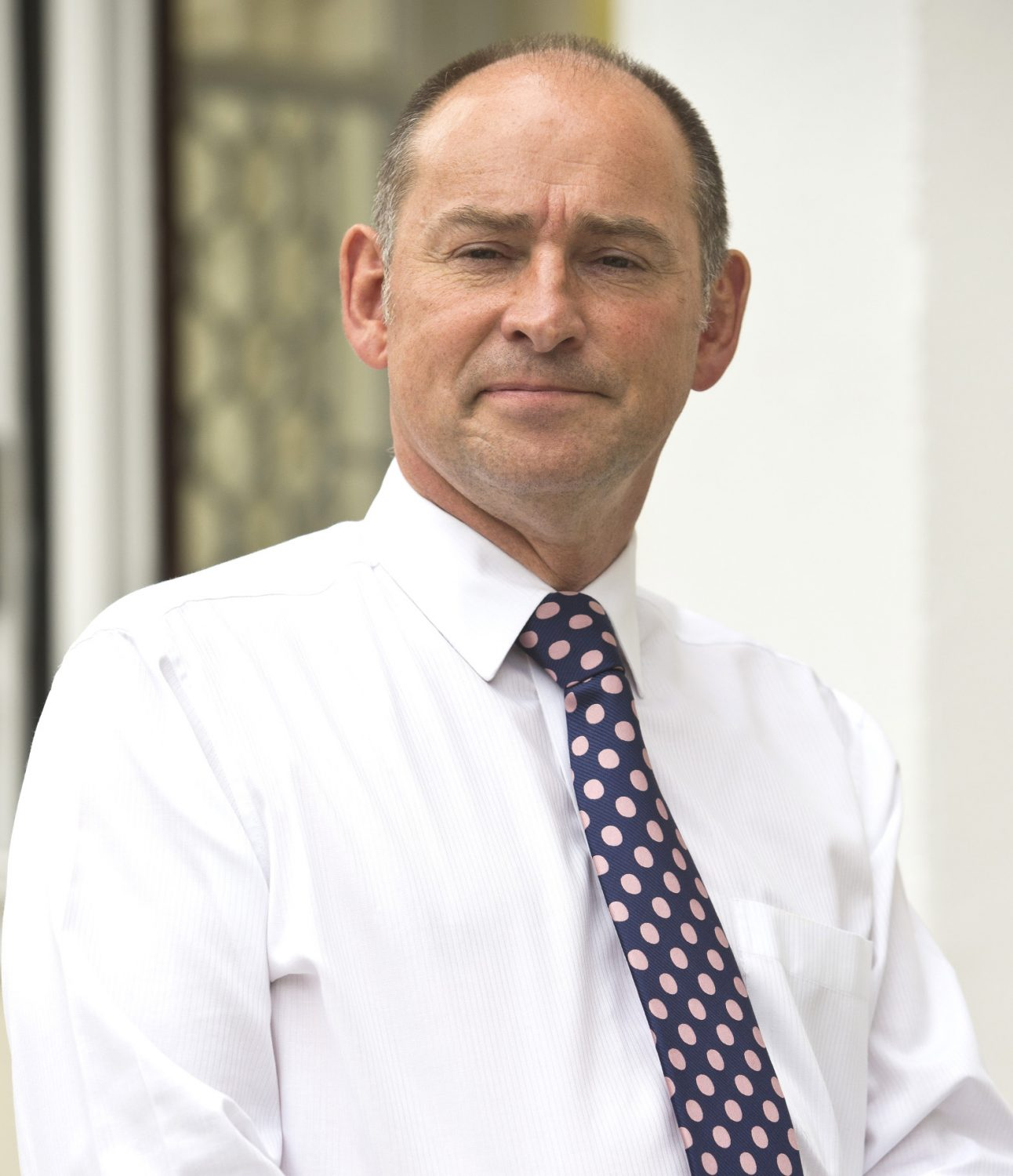 John Southworth Principal of MPW London