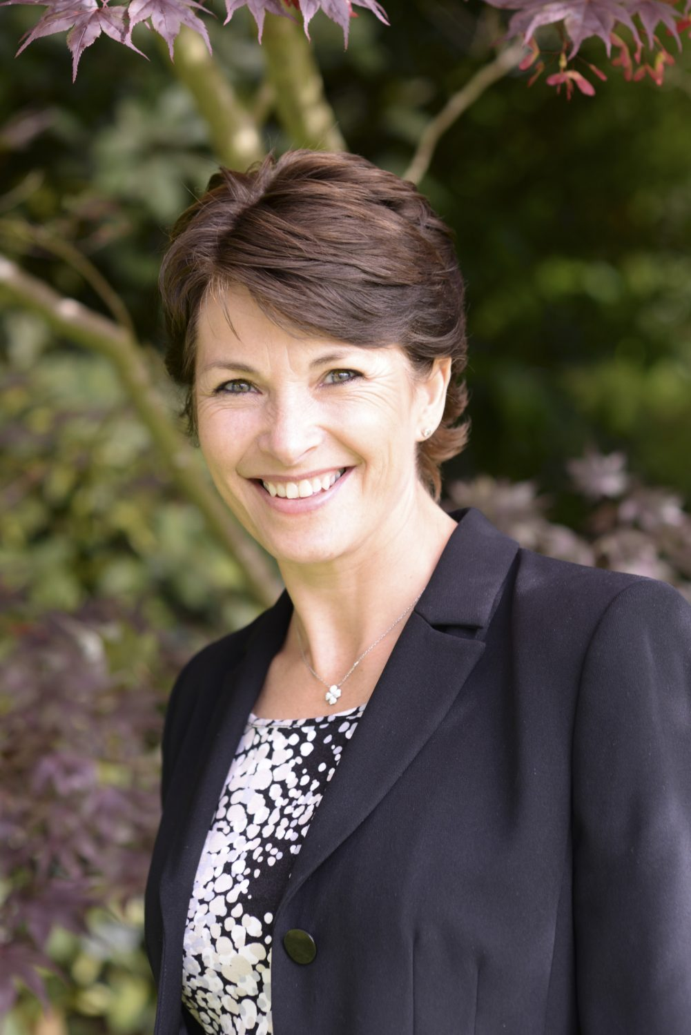 Tracey Fantham, Headteacher at Manor House School
