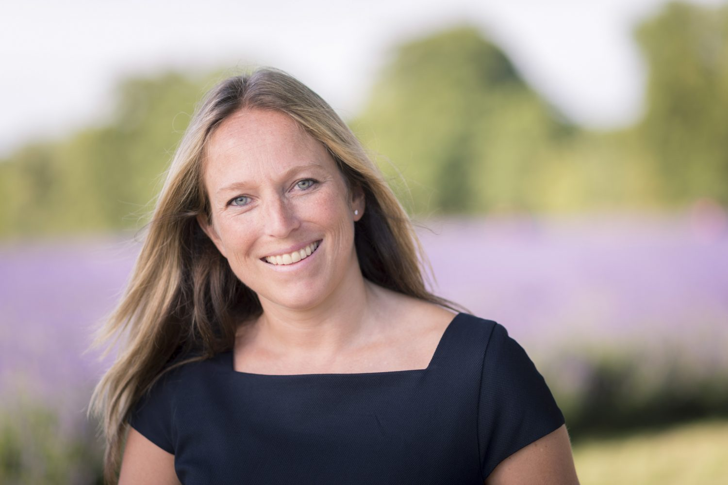 Vicky Ellis, Head of Banstead Prep School