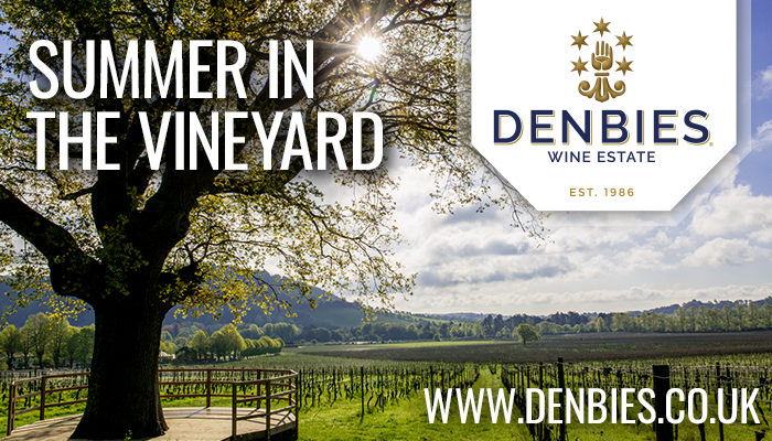 Denbies Wine Estate & Event Venue