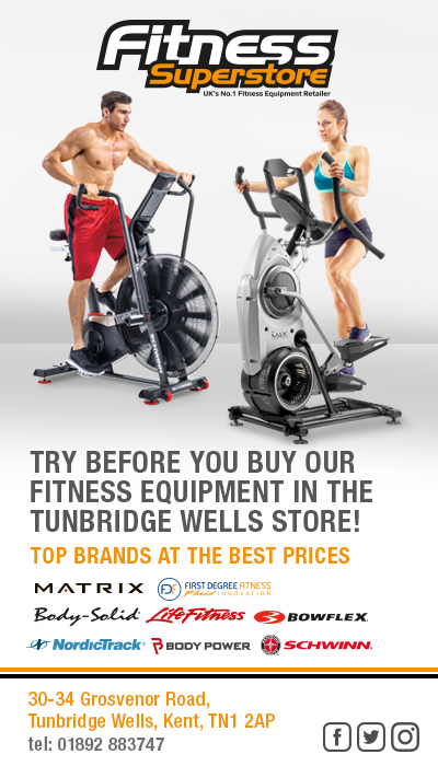 Fitness Superstore - UK's No. 1 Fitness Equipment Retailer.