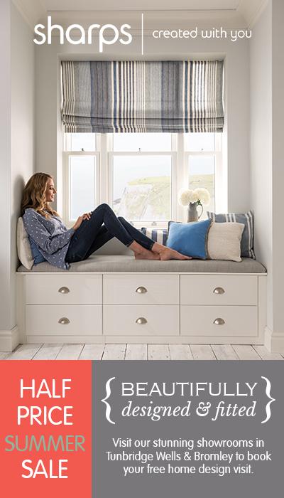 Sharps Bedrooms - Fitted Bedroom Furniture & Wardrobes
