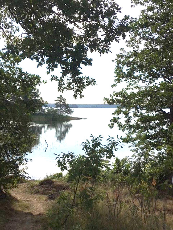 Lake Liksdammen, Sormland