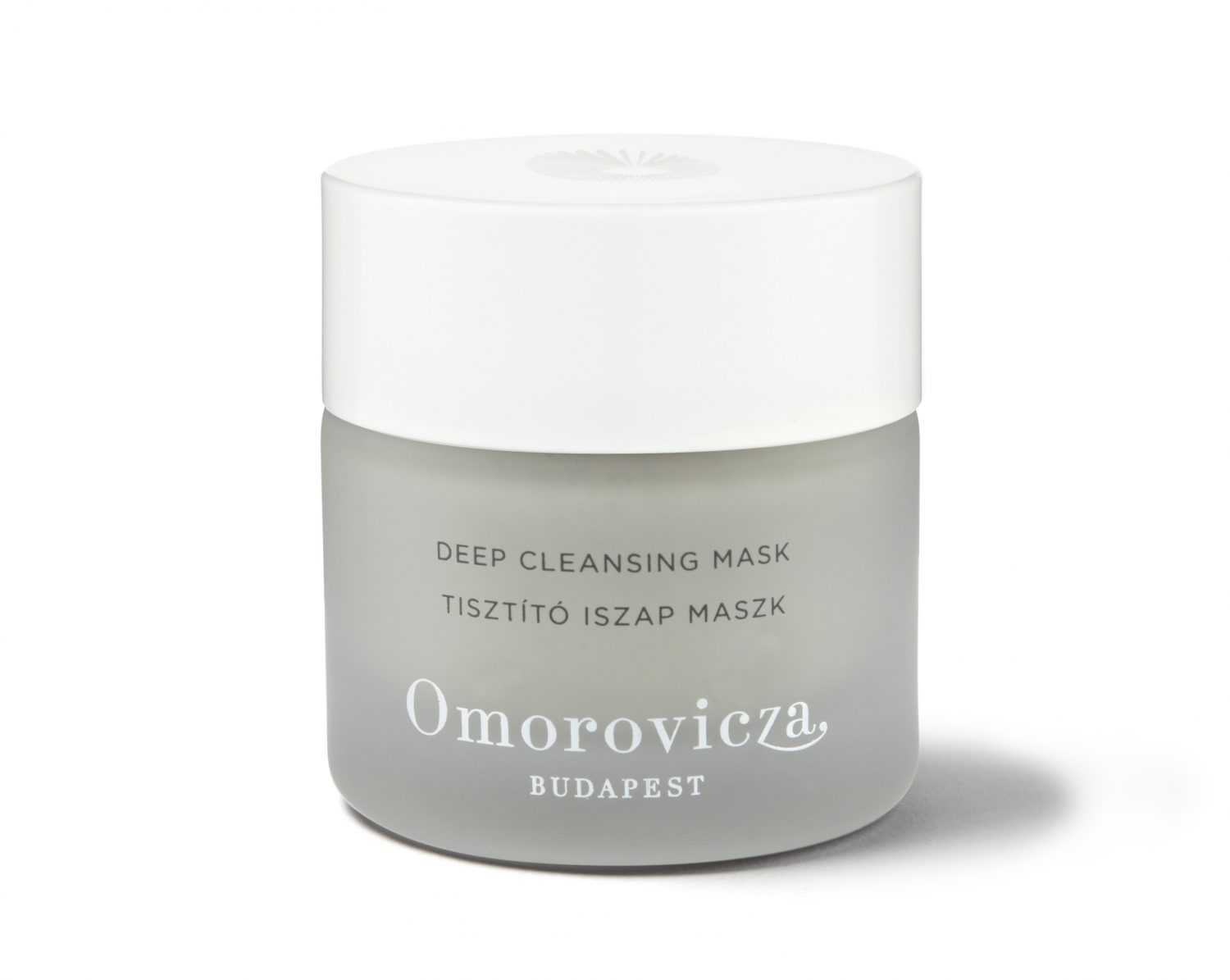 Omorovicza Deep-Cleansing-Mask