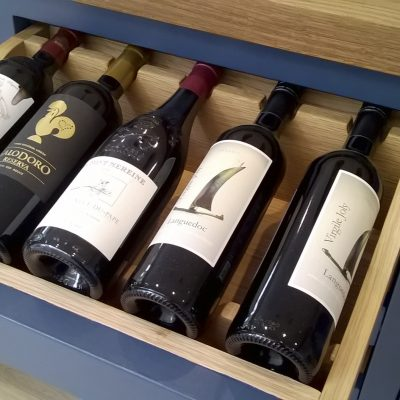 SYMES - Wine Drawer