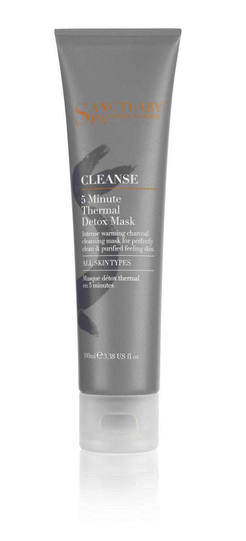 Sanctuary Cleanse_5-min-Detox-Mask