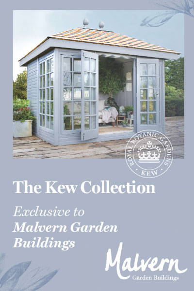 The Key Collection - Exclusive to Malvern Garden Buildings